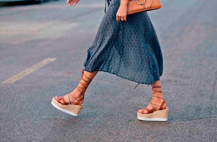 Эту обувь принцесса Диана любила носить в 90-е, а сегодня перед ними не устоит никто!