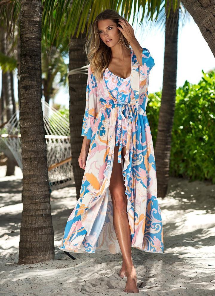 12 самых эффектных вечерних платьев Rasario Resort 2022