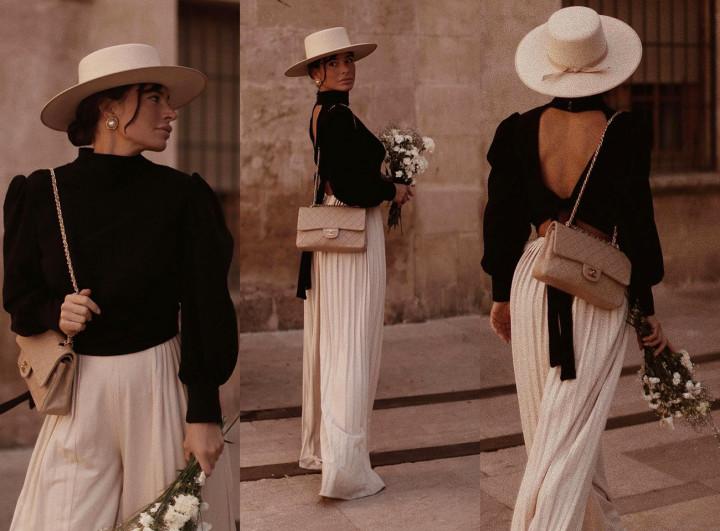 Модная женственная женская одежда House Of CB лето 2021