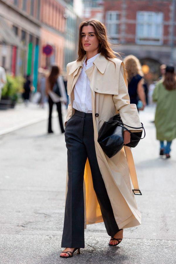Женская одежда Cult Gaia осень-зима 2021-2022